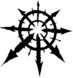 Chaos Symbol Clip Art