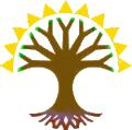 Tree Symbol Clip Art