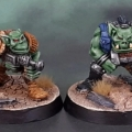 Rogue Trader Space Orks