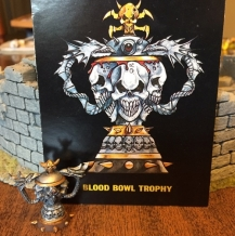 Blood Bowl Trophy